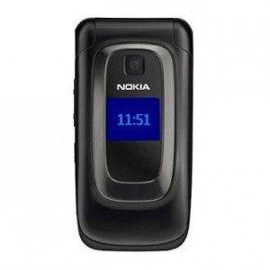 Nokia 6085 Noir